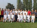 Juniores Arconatese 2018-19
