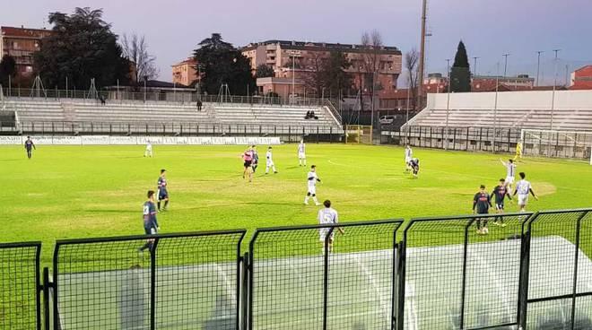 Legnano-Varesina 1-3 Juniores
