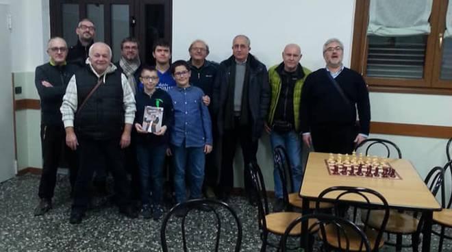 scacchi dairago