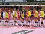 Uyba-Imoco Volley Conegliano 0-3