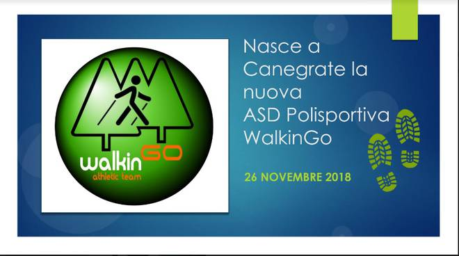 walking go