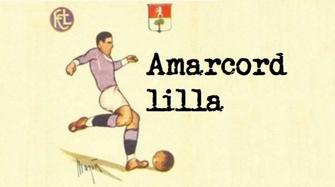 Amarcord lilla