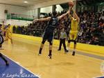 Basket 7 Laghi Gazzada - Robur Basket Saronno 76-69