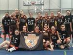 Bulldog Basket Canegrate Basket Femminile Under 16
