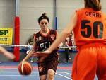 Irene Aprile Bulldog Basket Canegrate Under 16
