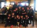 Calcio Villa Cortese, grande vittoria al Torneo Verisport