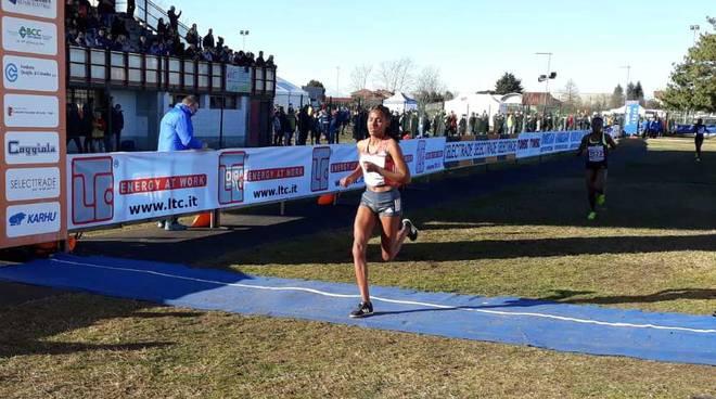 Campaccio 2019 la gara femminile
