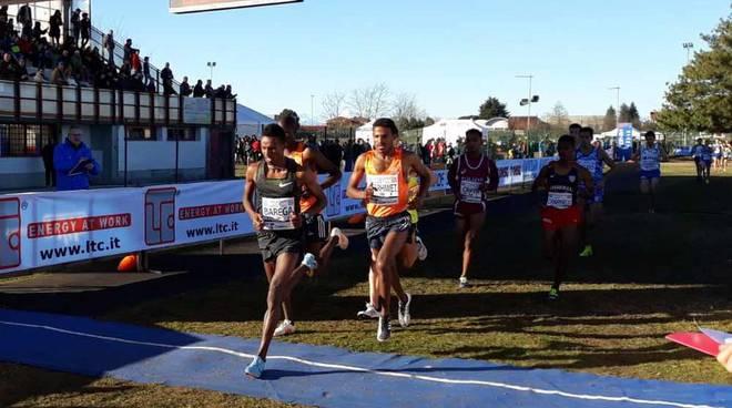 Campaccio 2019 - la gara maschile