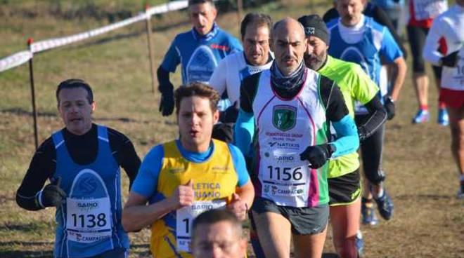 Campaccio 2019 - Le Competizioni Regionali - prima parte