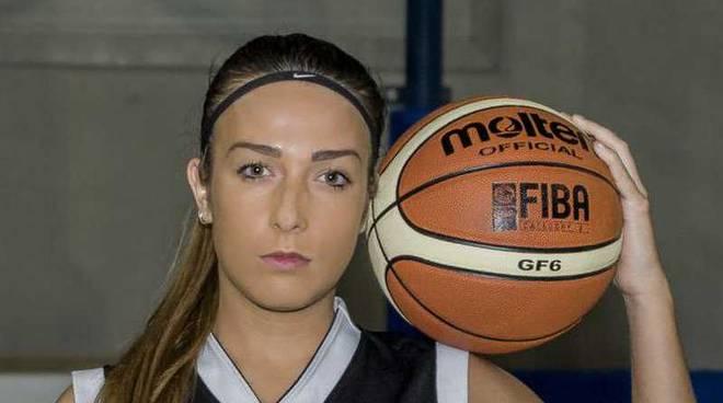 Carlotta Conegian e Giorgia Mainini nuovi arrivi per le Bulldog Basket Canegrate