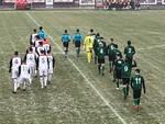 Castellanzese-Castanese 3-0