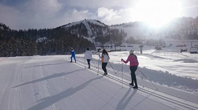 chiesa ski