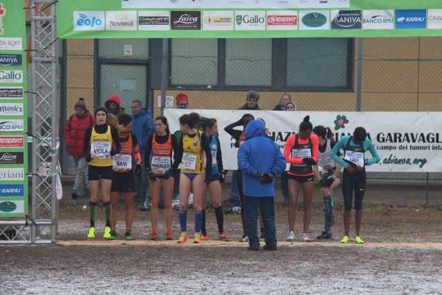 Cinque Mulini 2019 - Internazionale femminile