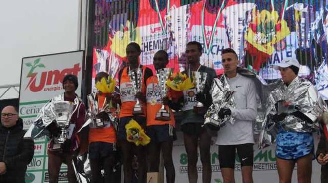 Cinque Mulini 2019 - Internazionale maschile