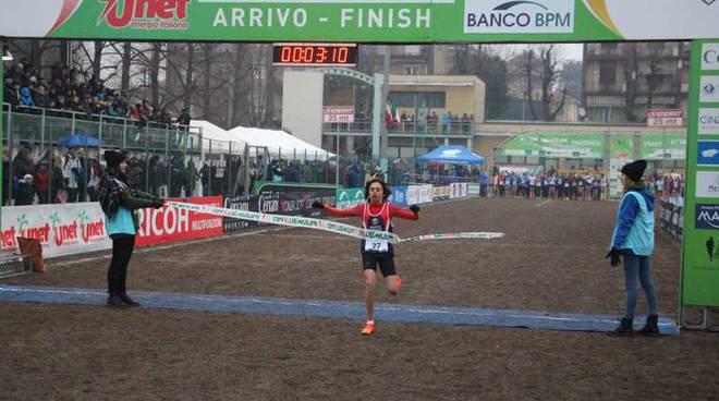 Cinque Mulini 2019 - Le gare riservate a Ragazzi, Allievi, Cadetti e Juniores
