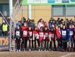 Cinque Mulini Studentesca - Media gara 2 femminile