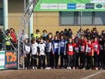 Cinque Mulini Studentesca - Medie gara 1 femminile