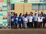 Cinque Mulini Studentesca - Medie gara 1 maschile