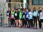 Cinque Mulini Studentesca - Superiori gara 1 femminile