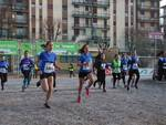 Cinque Mulini Studentesca - Superiori gara 2 femminile