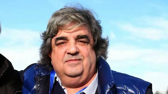 Claudio PastoriPresidente dell'Us Sangiorgese