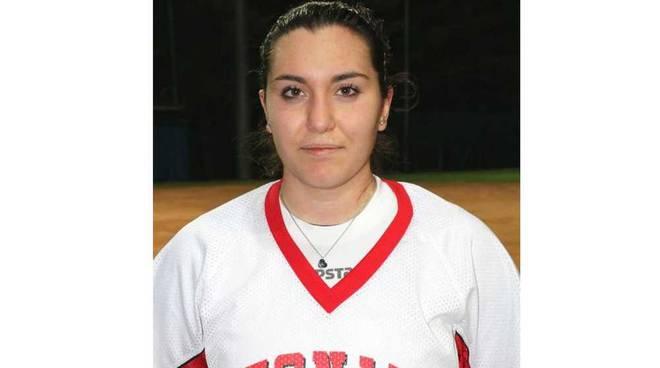 Eleonora Bandini è una nuova giocatrice del Legnano Baseball Softball
