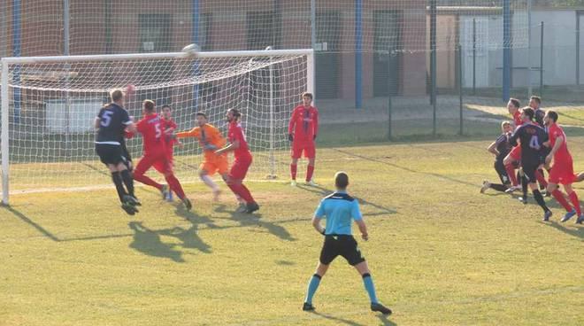 Fenegrò-Legnano 0-0