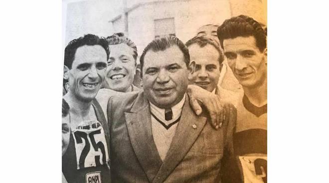 Giovanni Malerba Cinque Mulini
