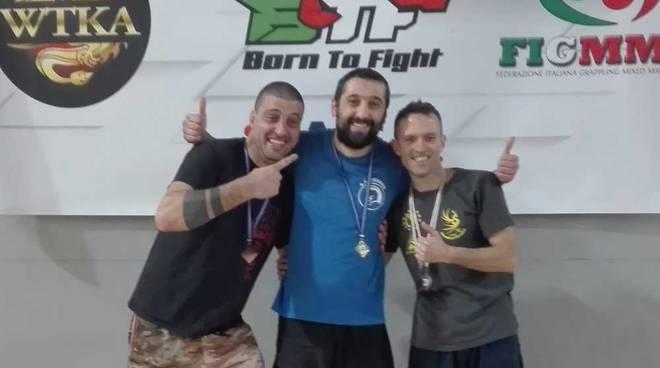 Graziano Pacifico Società Sportiva Versus Legnano