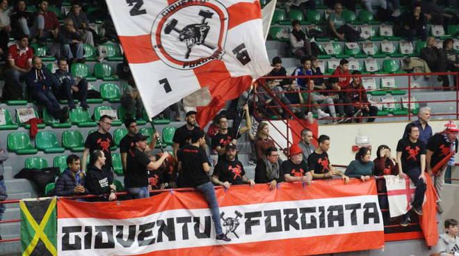 Knights Legnano-Agrigento 71-74