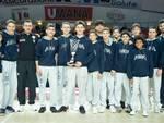 L'Under 14 ABA al XXI Memorial Zanatta