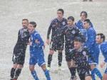 Legnano-Ferrera Erbognone 3-1