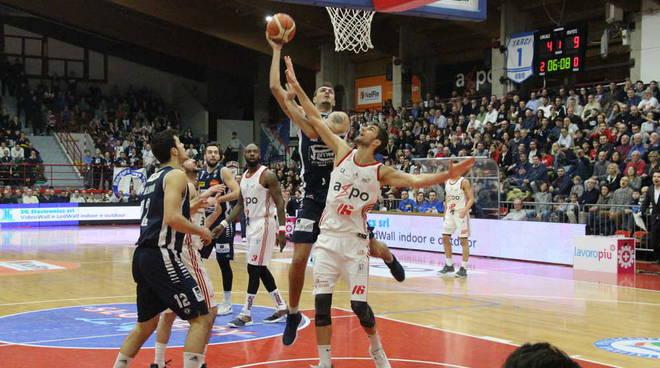 Legnano-Treviglio 75-87