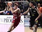 Michele Serpilli Knights Legnano