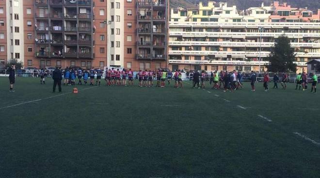 Pro Recco Rugby – Rugby Parabiago29-33