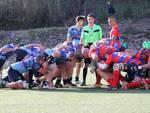 Pro Recco Rugby - Rugby Parabiago 29-33