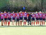 Pro Recco Rugby - Rugby Parabiago 29-33