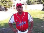 Roberto Medina nuovo coach cubano del Legnano Baseball