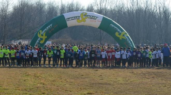 Roccolo Cross Country 2019 - quarta parte