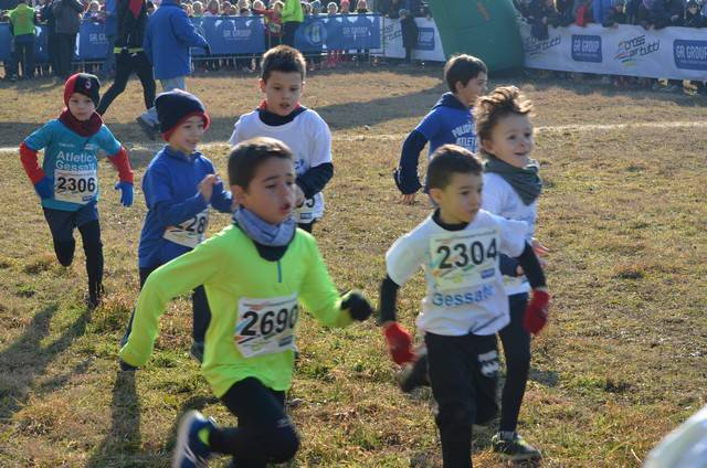 Roccolo Cross Country 2019 - terza parte