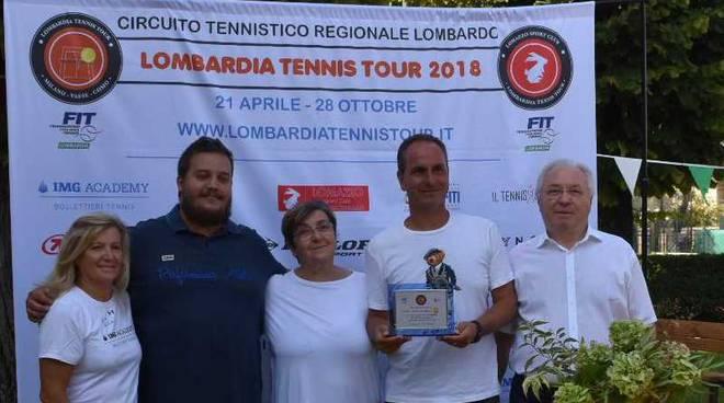 Tennis Club Parabiago
