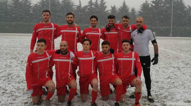 Tradate-Folgore Legnano 0-2