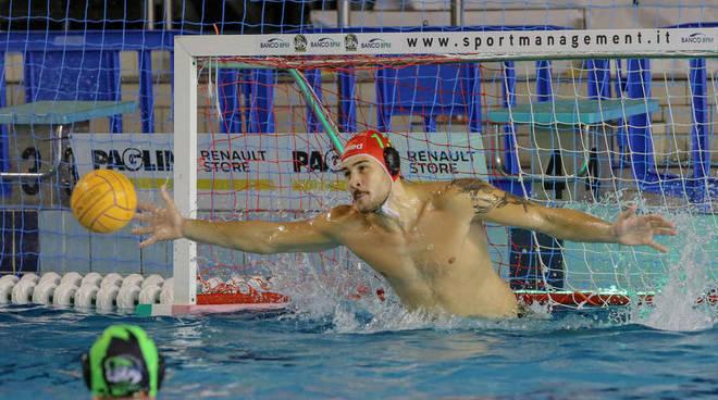 Gianmarco Nicosia Pallanuoto Banco Bpm Sport Management