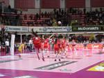 Uyba-Pomì Casalmaggiore 3-1 (Coppa Italia)