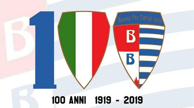 100 anni di Pro Patria