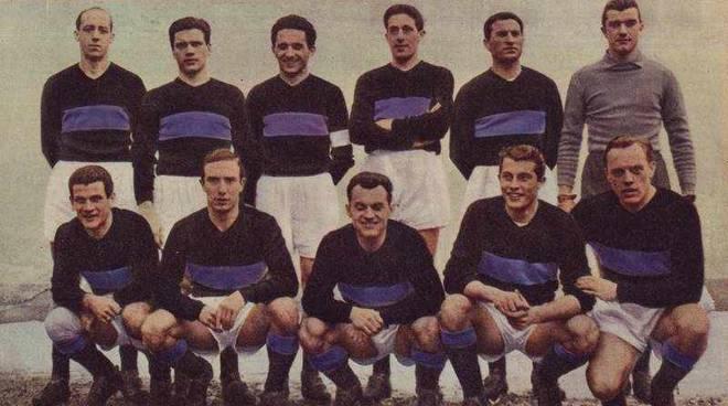 A.C. Legnano 1953/54