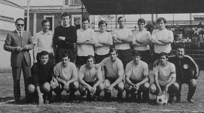 A.C. Legnano Serie C 1968-69