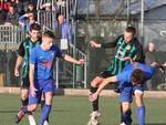 Alcione-Castellanzese 2-3