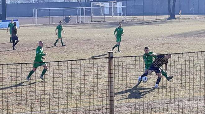 Arconatese-Fezzanese 0-0