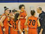 Bulldog Basket Canegrate Femminile Under 16